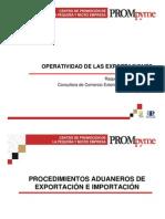 documentacion comercial