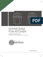 Silo.tips Sorveteira Fun Kitchen (1)
