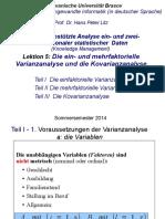 KM 2014, Lektion 5