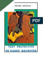 Test de La Figura Humana Karen Machover