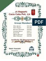 COCA COLA (BCRW)