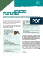 El Juego Del Saco y Las Bolitas Ai09695165