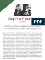 Depero futurista