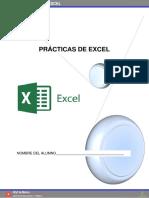 Practicas Del Modulo de Excel