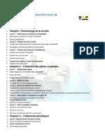 PROGRAMME DE FORMATION SAGE 100 COMPTABILITE 2