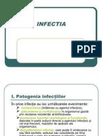 Infectia