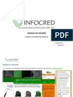 ManualUsuario Infocred