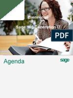 Présentation Sage 100 i7