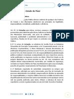 PM PI - Consstituição Estadual - Específica 01