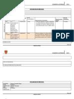 planificación JULIO artes visuales 3 basico