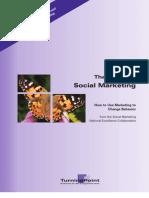 social marketing basics