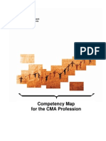CMA - Competency Mapping