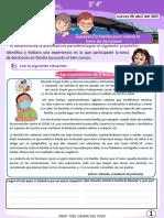 FICHA DE PERSONAL SOCIAL DIA 4