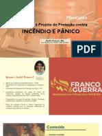 Minicurso PPCI Básico Rev. 3