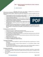 ANÁLISE CUSTO - VOLUME – RESULTADOS E INFORMAÇÃO PARA TOMADA DE DECISÕES UMB 2020