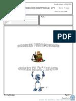devoir-de-contrôle-n°1-corrigé-génie-mécanique--2008-2009(ben-aouicha)