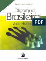 resumo-a-oligarquia-brasileira-visao-historica-fabio-konder-comparato
