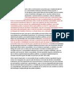 Para Um Melhor Entendimento Sobre Os Instrumentos Necessários Para a Implementação de Ações Públicas Direcionadas a Comunidades Tradicionais de Fundo e Fecho de Pasto