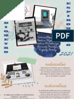 EBOOK Educativo, Espirometria-Audiometria