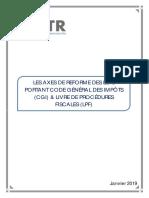 LES AXES DE REFORME DU CGI LPF_ REVISE-1-2