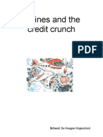 IER PAPER - Airlines and the credit crunch