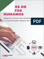 33186465 Aspectos Gerais Dos Direitos Humanos e a Constituicao Federal de 1988