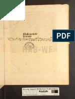 Malleus Maleficarum - Henricus Institoris - FACSIMIL - PDF (1)