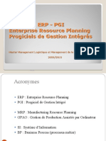 cours ERP