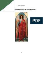 Arhanghelul Mihail în cultul ortodox