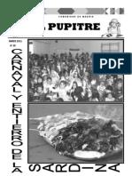 El Pupitre nº 35