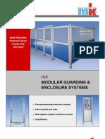 Modular Guarding System LR1