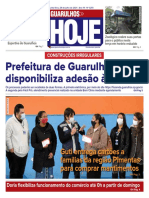 SP GUARULHOS HOJE 290721