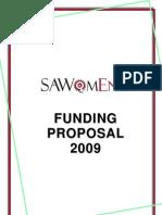 SaWomEng proposal