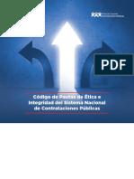 Codigo de pautas de ética e integridad del SNCCP