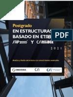 Postgrado Estructura -Csi