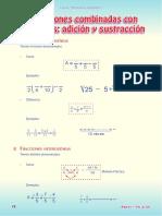 Algebra - 5to Grado - Clase 03