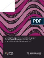 Victimes Justice Transitionnelle Paix Asfc Mali 2020