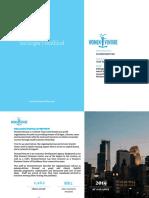 Executive Position Profile - WomenVenture - CEO