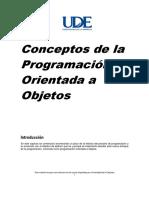 Conceptos-POO