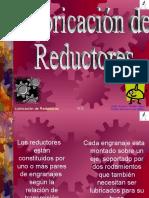 Sistemas de Lubricación y Reductores