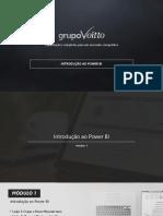 Slides de Apresentaç¦o