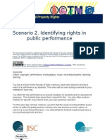 IPR4EE Scenario 2 - Rights Ownership