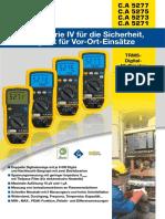 datasheet-1195121-chauvin-arnoux-ca-5271-handheld-multimeter