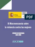 macroencuesta