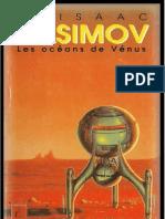 Asimov - les oceans de Venus