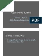 Marcus_J_Ranum_Cyberwar_is_Bullshit