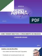 1627607387050_como Vender Bem Para o Crescimento Do Negócio - Américo Silva