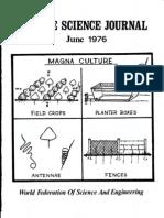 magnaculture