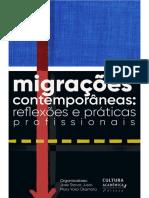 Migrantes Em Roraima - A Massificação Dos Termos Acolher e Acolhimento - Cap Livro 2020