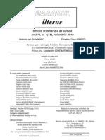 BAAADUL literar - nr 15
